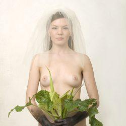 Bride by Ione Rucquoi