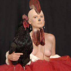 My Cock and I by Ione Rucquoi