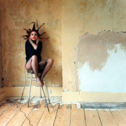 Silent Companion 2 by Ione Rucquoi